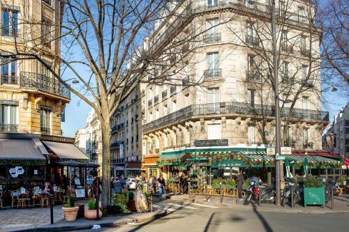 Mercure Paris Gare Montparnasse photo 19