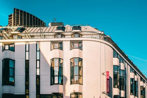 Mercure Paris Gare Montparnasse photo 20