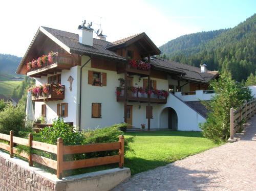CHALET VILLA RITA - Apartment - Alpe di Pampeago