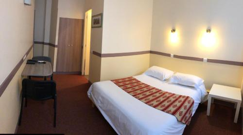 Hotel Moderne Viamichelin Hotel Maisons Alfort 94700