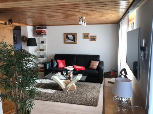 Ferienwohnung Milchgaessli - Apartment - Frutigen