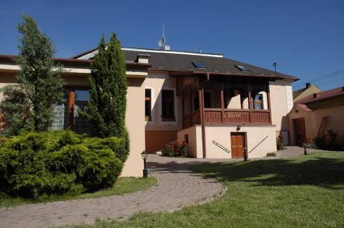 Penzión Rodina - Accommodation - Levo?a