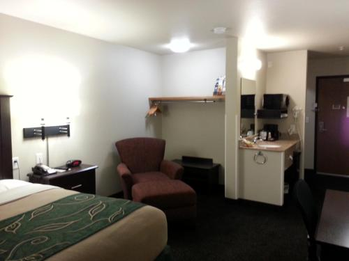 Travelodge By Wyndham Mcalester - McAlester, OK 74501
