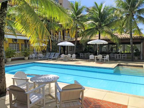 . Hotel Mar de Cabo Frio