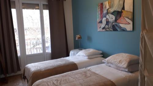 Meuble Reims St Remi Location Saisonniere 11 Rue Chanteraine