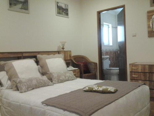Foto de Hotel Azibo e Restaurante