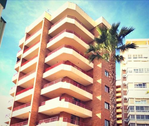 Carlos V Apartment