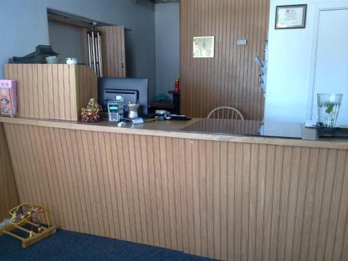 Travel Inn - Susanville, CA 96130