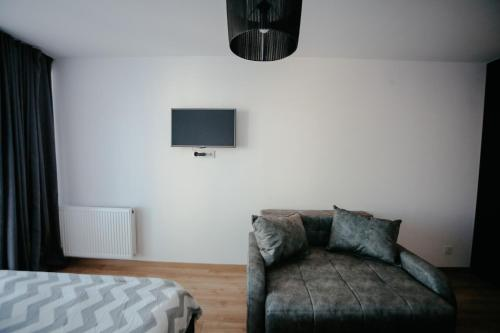 Gudauri Redco Loft 1 Room 331 - Apartment - Gudauri