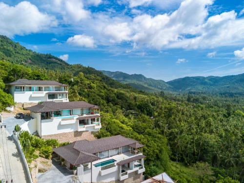Stunning sea view villa Lamai Koh Samui Stunning sea view villa Lamai Koh Samui