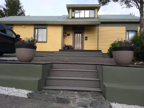 . Reydarfjordur Apartment