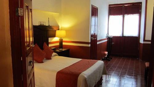 Castelmar, Campeche