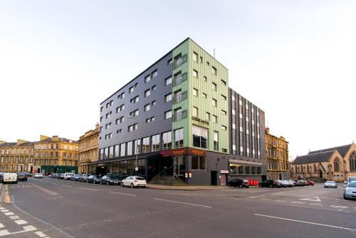 Lorne Hotel in Glasgow from £41 - Trabber Hotels
