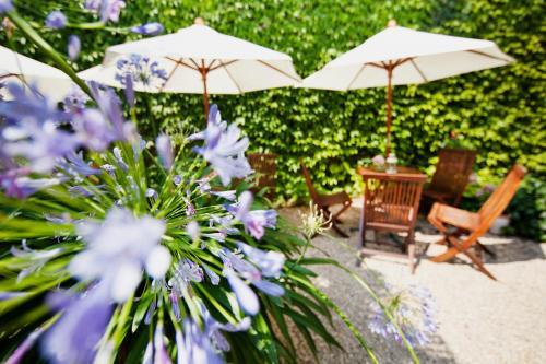 Garden Boutique Hotel photo 34