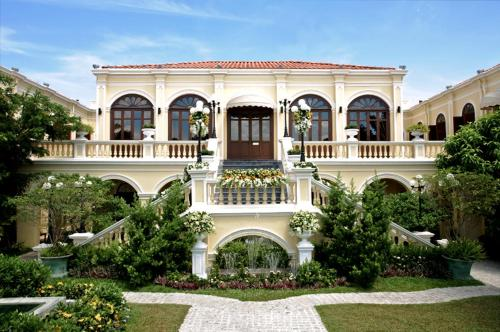 Praya Palazzo impression