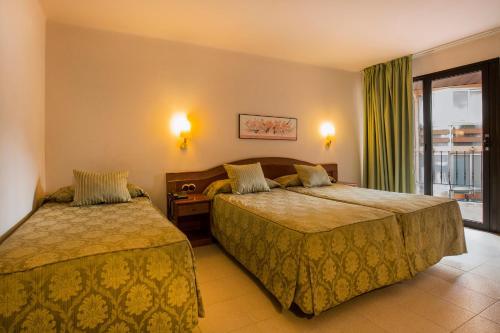 Hotel Cervol - Andorra la Vella