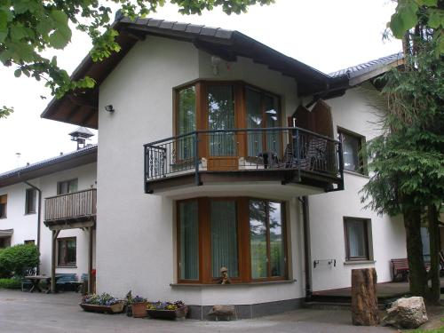 Accommodation in Wildewiese