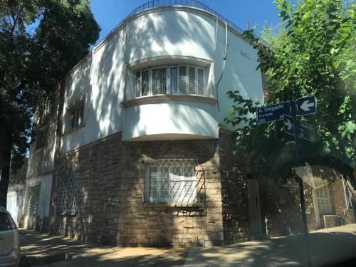 Casa Don Vicente - Accommodation - Mendoza