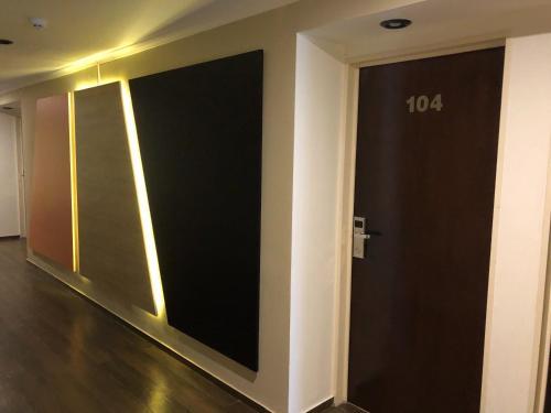 Фото отеля Hotel Horizonte