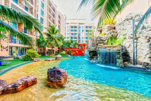 Atlantis Condo Resort jomtien Atlantis Condo Resort jomtien