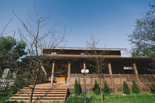 Chalet Country by Skokovo Park - Skokovo