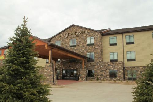 Little Missouri Inn And Suites New Town