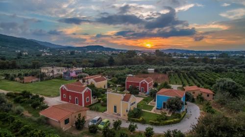 Athousakis Village