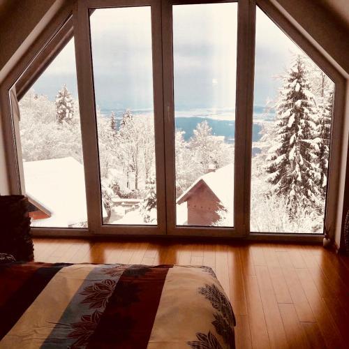Cottage above the clouds - Hotel - Cerklje na Gorenjskem