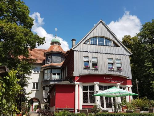 . Die Kapelle Bed & Breakfast