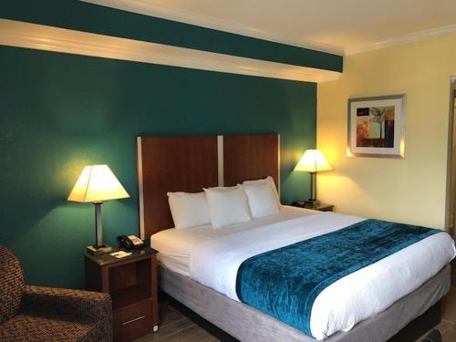 Best Western Ft Lauderdale I-95 Inn - image 8