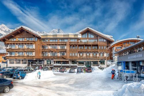 Hotel Niederreiter Maria Alm