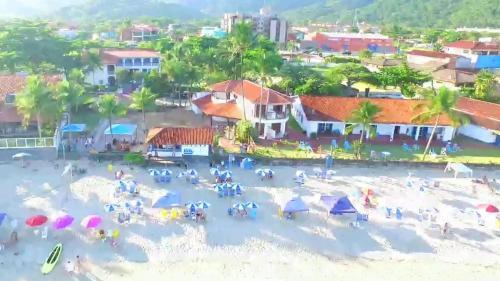 . Hotel Porto do Eixo