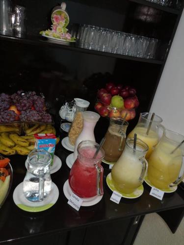 Hotel Caribeno, Ciudad del Este