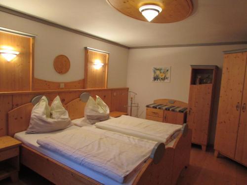 Arkadenhof Fam. Schneider - Accommodation - Eichenbrunn