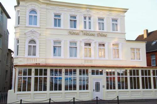 . Hotel Weisse Düne