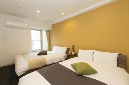 Sapporo - Apartment / Vacation STAY 14616