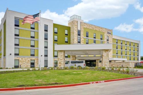 Home2 Suites By Hilton Dallas Addison - Hotel