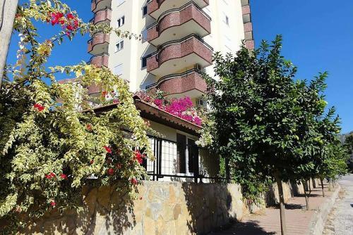 Mahmutlar Toros 1 Apartments 2+1 , European Residential online rezervasyon