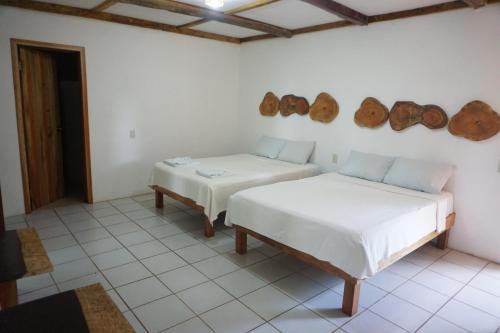 Cabañas Safari, Palenque