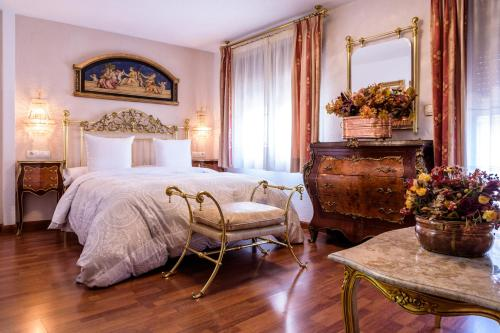 Hotel Hostal Lima