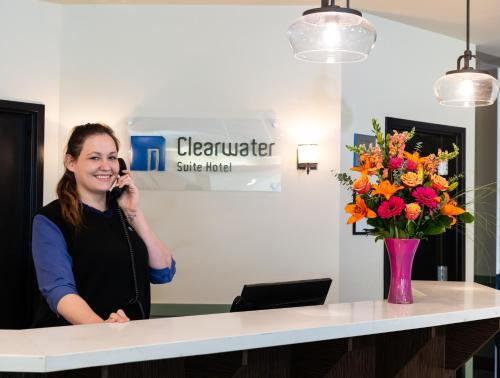 Clearwater Suite Hotel - Fort McMurray, AB T9H 1R6