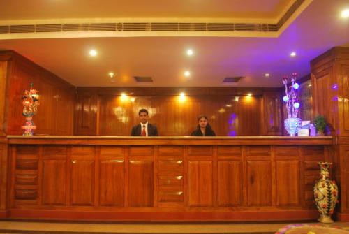 Hotel Hotel Sidharth