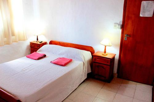 Фото отеля Hotel Luna Morena