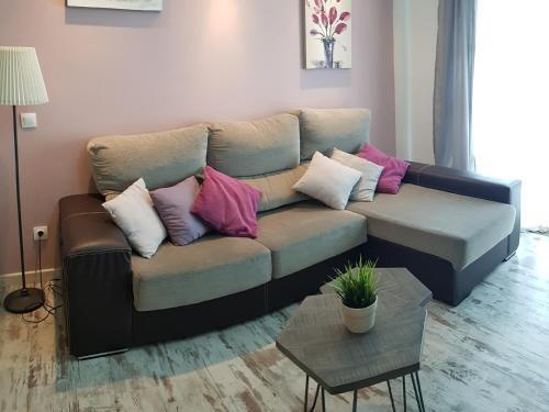 Apartments Benimar