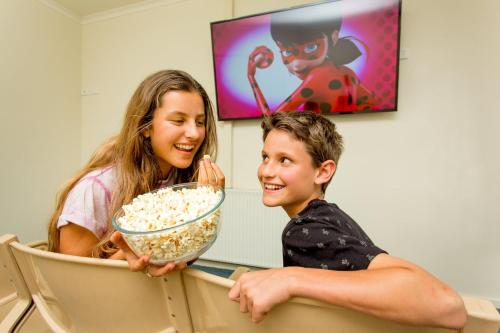 Фото отеля BIG4 Ballarat Goldfields Holiday Park