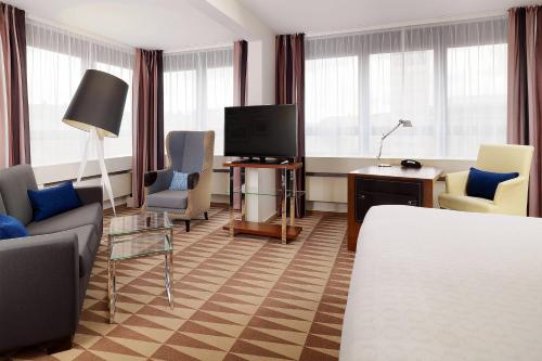 Sheraton München Westpark Hotel photo 21