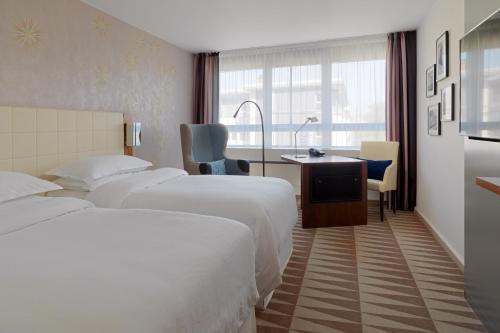 Sheraton München Westpark Hotel photo 23