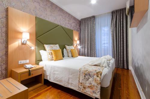 Hotel INN Rossio photo 63