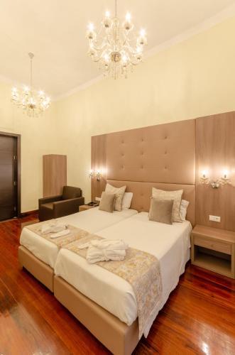 Hotel INN Rossio photo 69