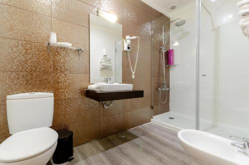 Hotel INN Rossio photo 75